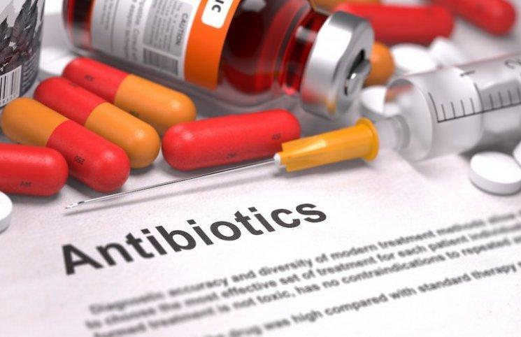Курс лечения антибиотиками составляется только врачом