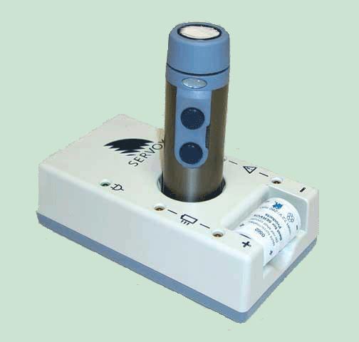 Прибор электрогортань