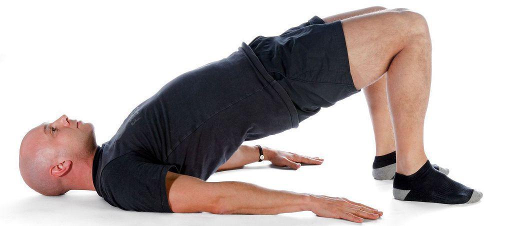 Самое эффективное упражнение для повышения потенции