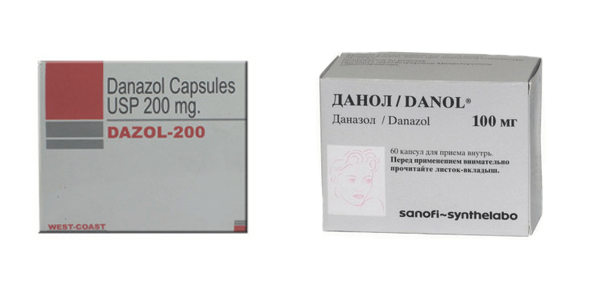 Антигонадотропины для лечения аденомиоза матки