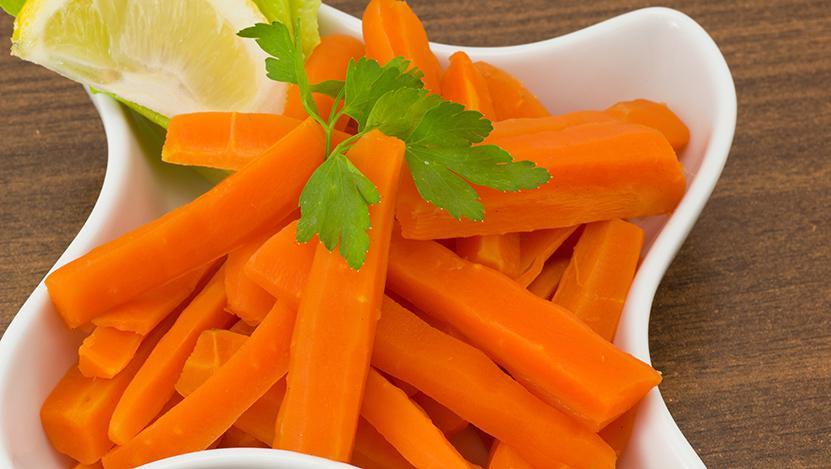 Варенная морковь - один из разрешенных продуктов в послеоперационный период