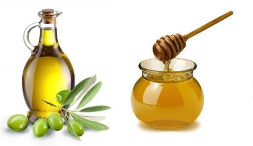 Мед и оливковое масло помогают бороться с язвой 12-перстной кишки