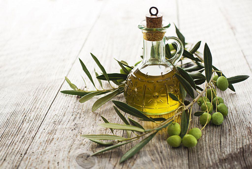 Оливковое масло - отличный помощник в борьбе с насморком