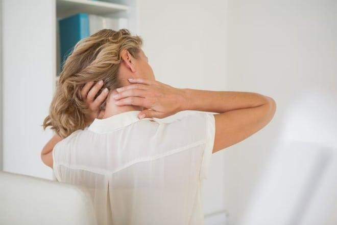 Какой массаж при шейном остеохондрозе