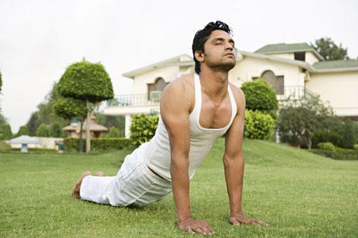Упражнения для повышения потенции в домашних условиях