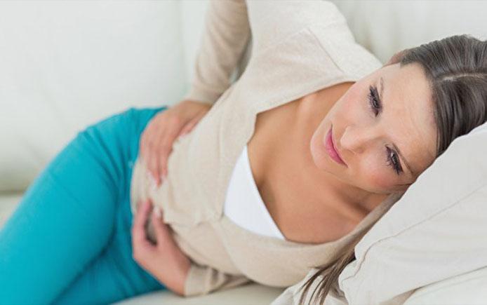 Болит спина при беременности справа внизу сзади