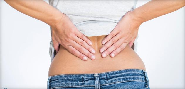 Если болит грудная клетка и спина что делать