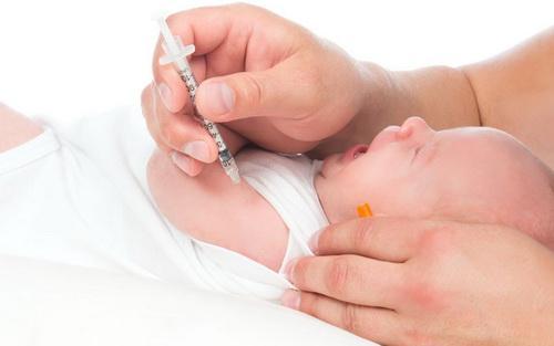 Пропустили прививку на гепатит в один месяц