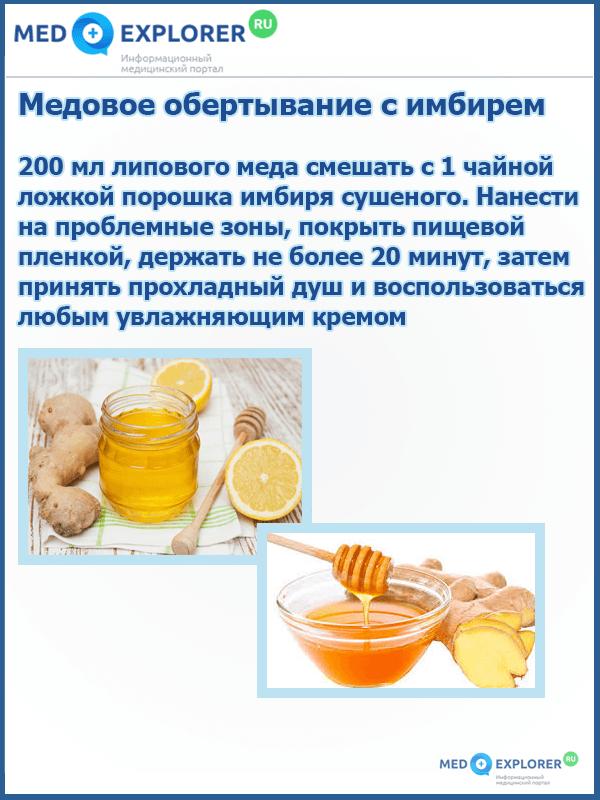 Обёртывание для похудения в домашних условиях рецепты с горчицей 590