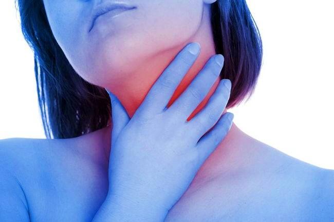 Болит горло больно глотать чем лечить в домашних условиях у взрослых