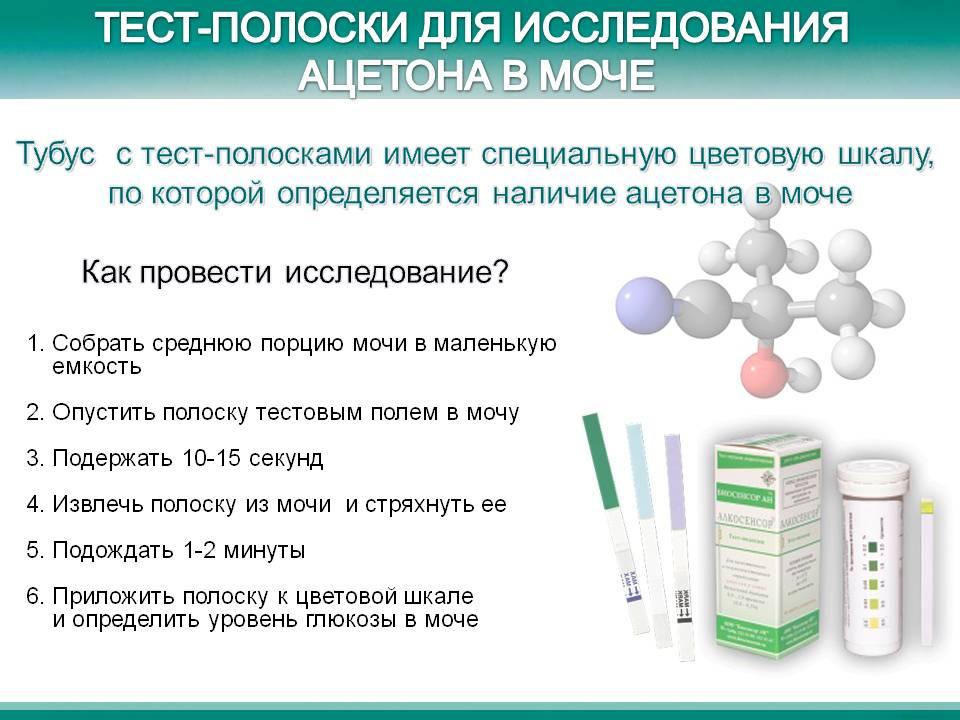 Лечение ацетона у детей в домашних условиях доктор комаровский