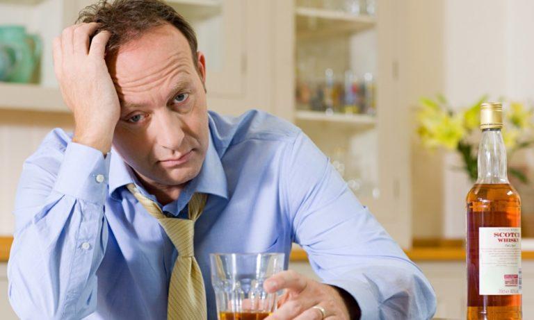 После алкоголизма можно пить