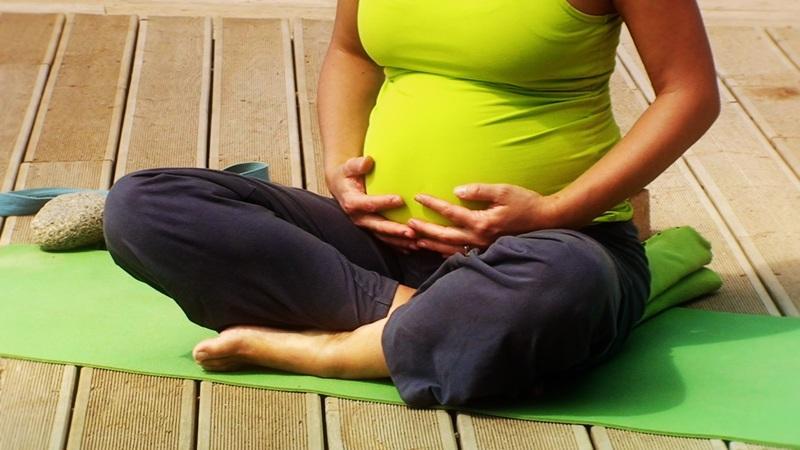 Индийский мост упражнение для беременных фото 43