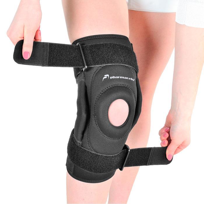 Бандаж для фиксации коленного сустава