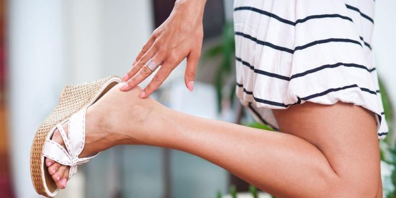 Берегите здоровье своих суставов и связок