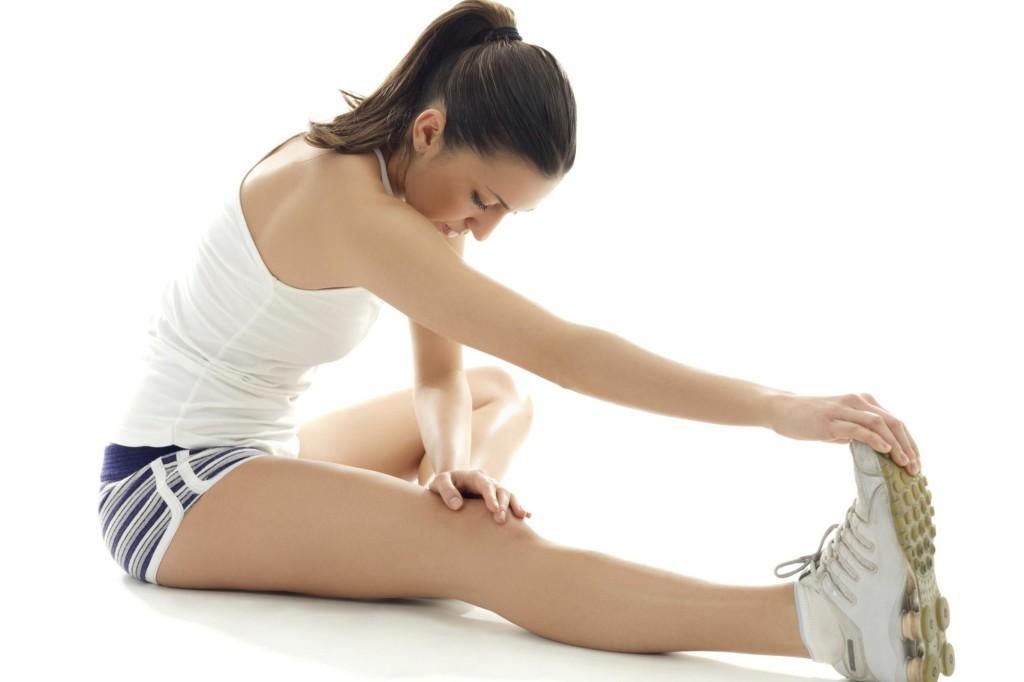 Гимнастика для коленных суставов