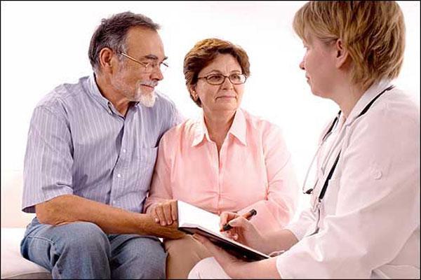 Диагностика болезни Альцгеймера, тест на болезнь Альцгеймера