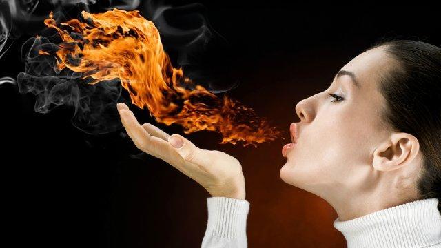 Изжога, тошнота и смены настроения - второстепенные признаки подагры
