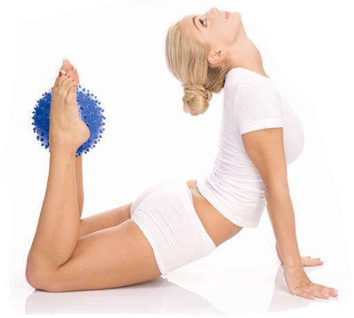 Курс лечения остеохондроза будет неполным без лечебной гимнастики