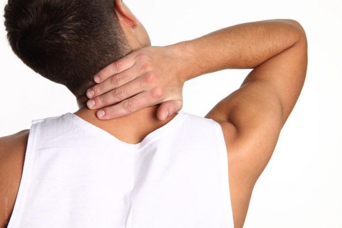Мази с хондропротекторами для лечения остеохондроза шейного отдела