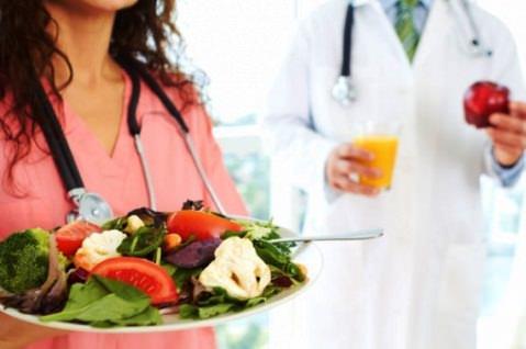 Питание при ревматоидном артрите