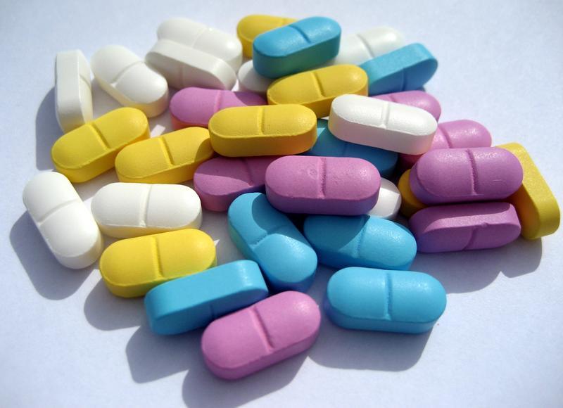 Препараты для лечения причины высыпаний