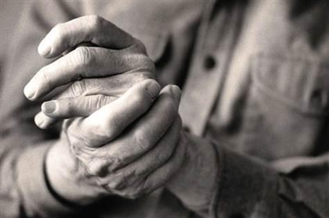 Ревматоидный полиартрит с постоянными болями