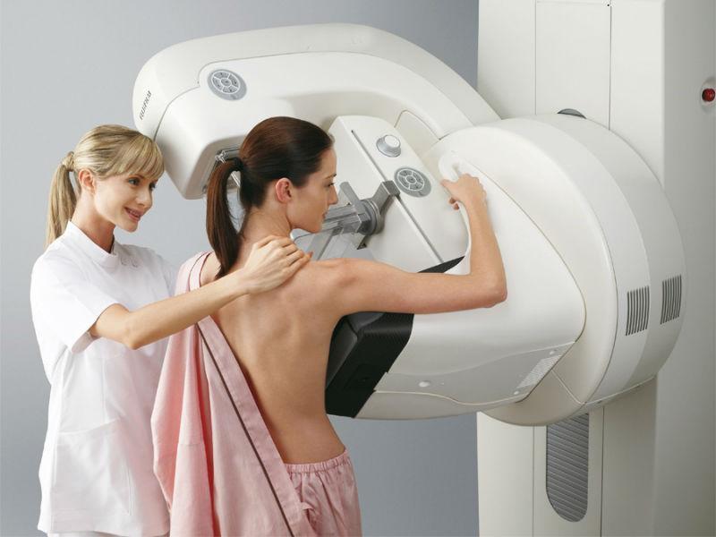 Рентген плечевого сустава для диагностики растяжения