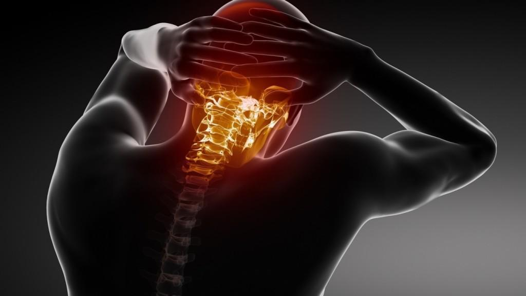 Симптомы и лечение шейной мигрени