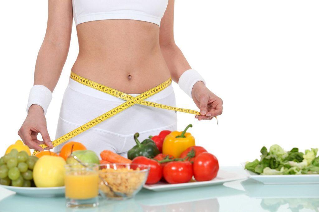 С ожирением нужно бороться