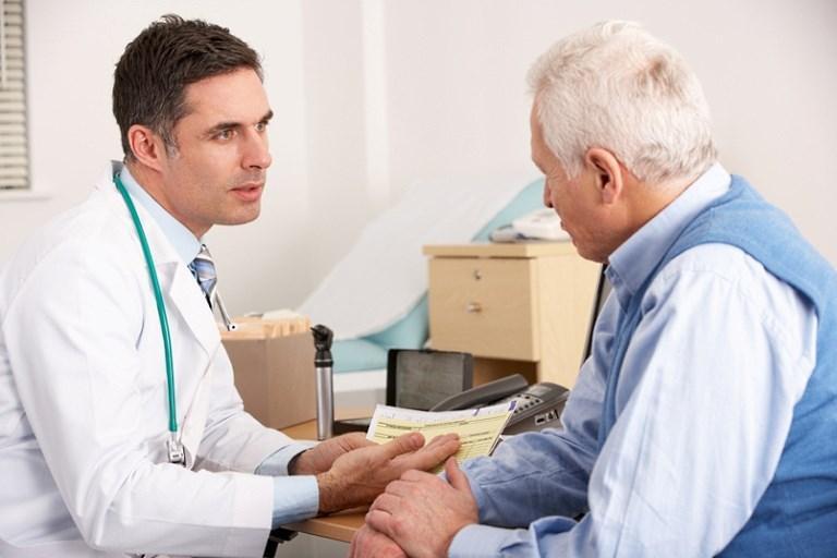 Только опытный врач подберет правильное лечение с учетом ваших индивидуальных особенностей организма