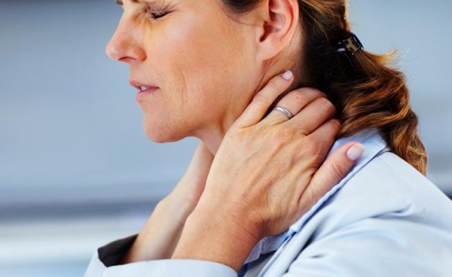 Фибромиалгия — патологические изменения в отдельных участках мышечной ткани и сухожилиях
