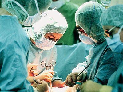 Хирургия как крайняя мера в лечении