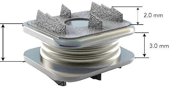Протезирование межпозвоночного диска