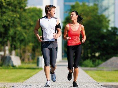 Активный образ жизни для здоровья кожи