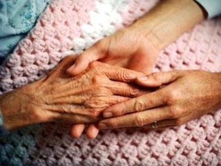 Болезнь Паркинсона - страшный диагноз
