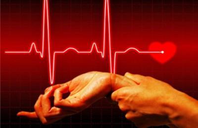 Быстрая помощь при учащенном сердцебиении