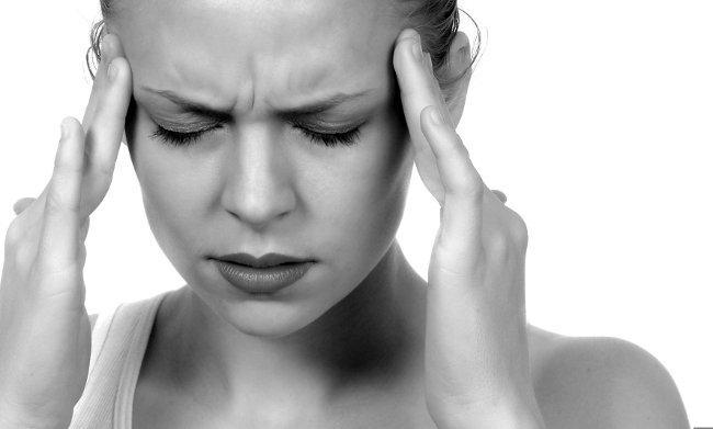 Головные боли как побочный эффект