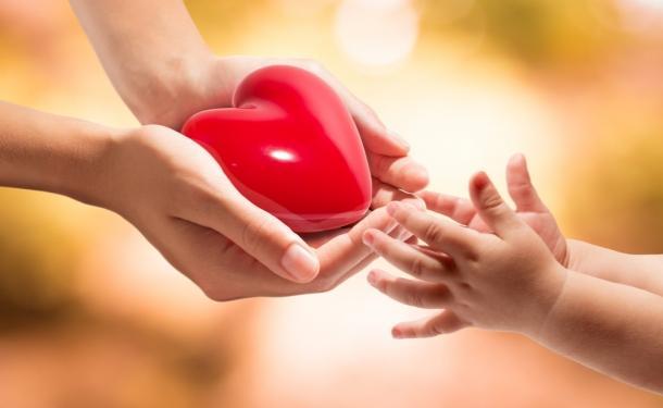 Здоровье сердца вашего ребенка в ваших руках. Вовремя проходите обследования и прислушивайтесь к мнению врачей