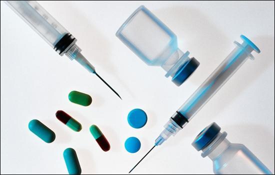 Инъекции и уколы для обезболивания