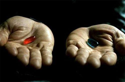 Как выбрать таблетки