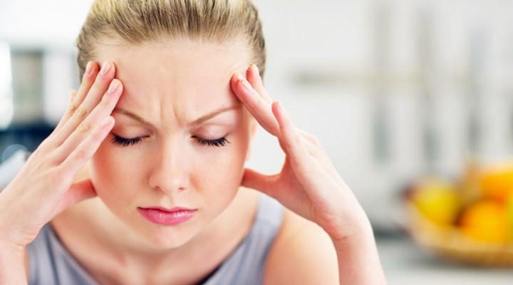 Как отличить инсульт от острой мигрени - сравнение
