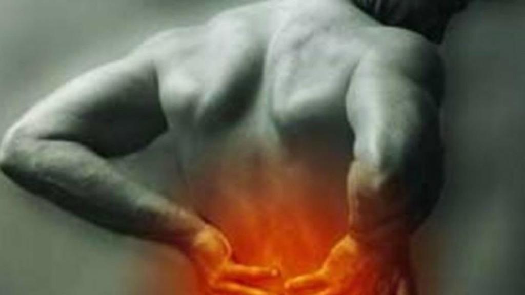 Между травмами и развитием миозита прямая связь