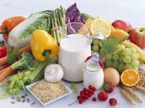 Молочно-растительная диета Показать на странице  Открыть в полном размере