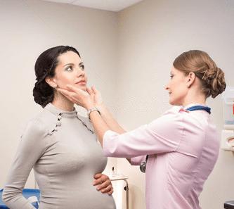 Необходима консультация эндокринолога