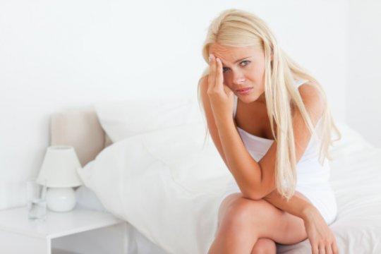 Неприятные ощущения при молочнице