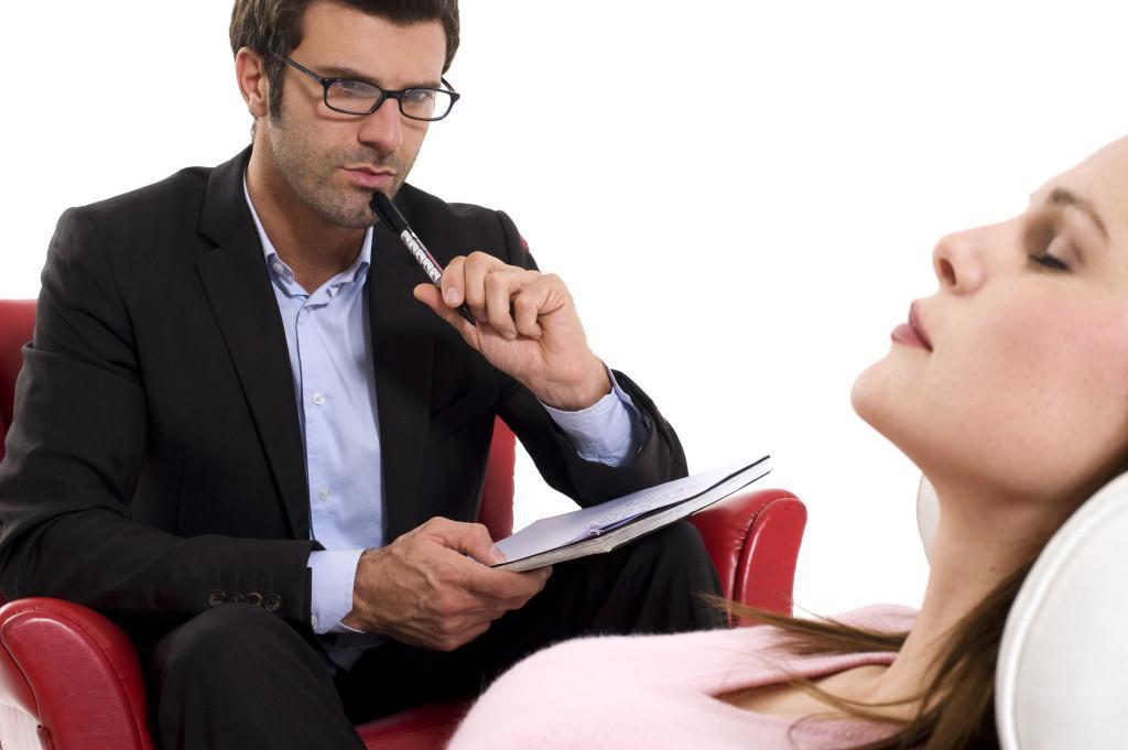 Обратитесь к психологу для поддержки и лечения депрессии
