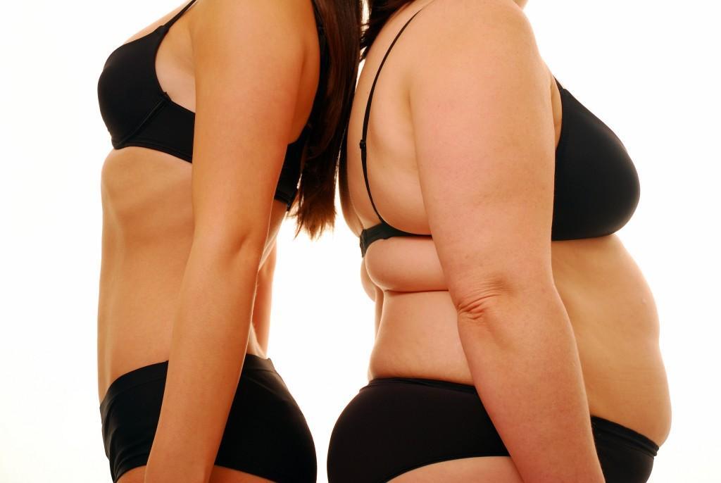 После избавления от лишнего веса исчезает большинство проблем со здоровьем