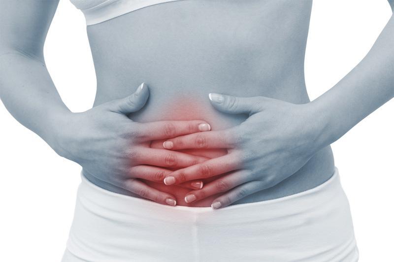 Почему сильно болит живот при месячных