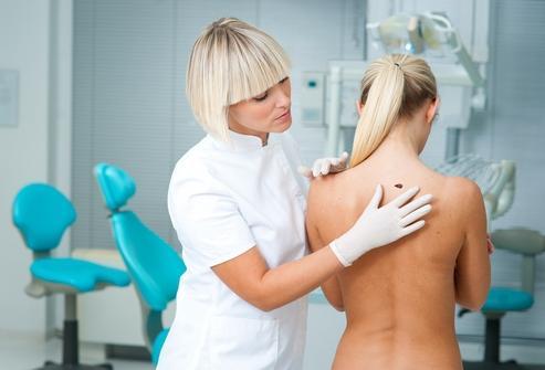 Признаки и симптомы онкологии